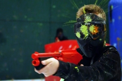 Paintball-Splat